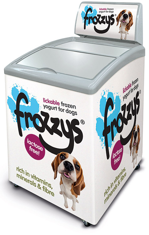 frozzys Product