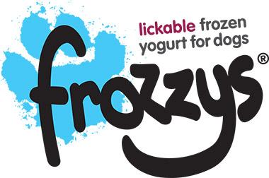 frozzys Logo