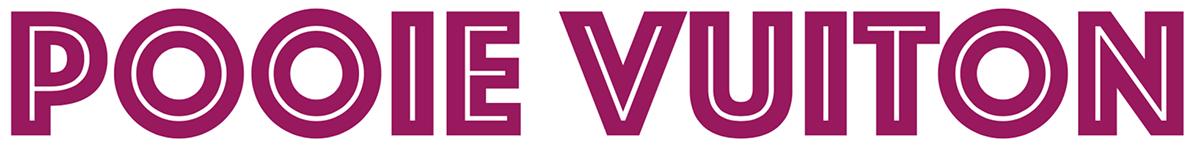 Pooie Vuiton Logo