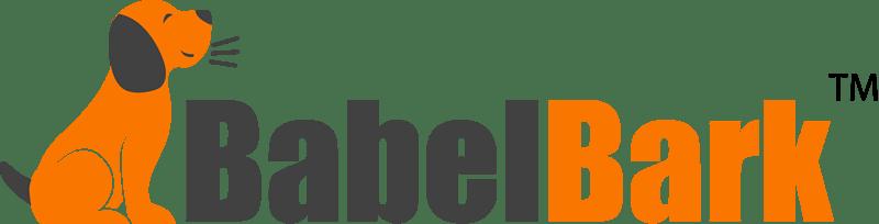 BabelBark Logo